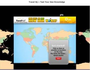 Travel IQ