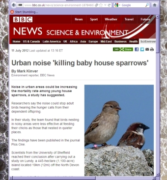BBC News Science & Environment