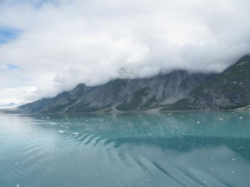 Leaving Glacier Bay by keagiles