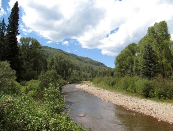 Bear Creek, SJNF