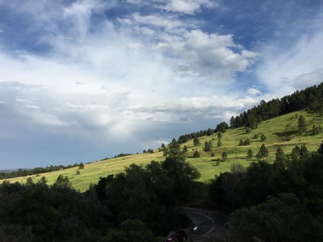Boulder, Colorado, Chautauqua Park